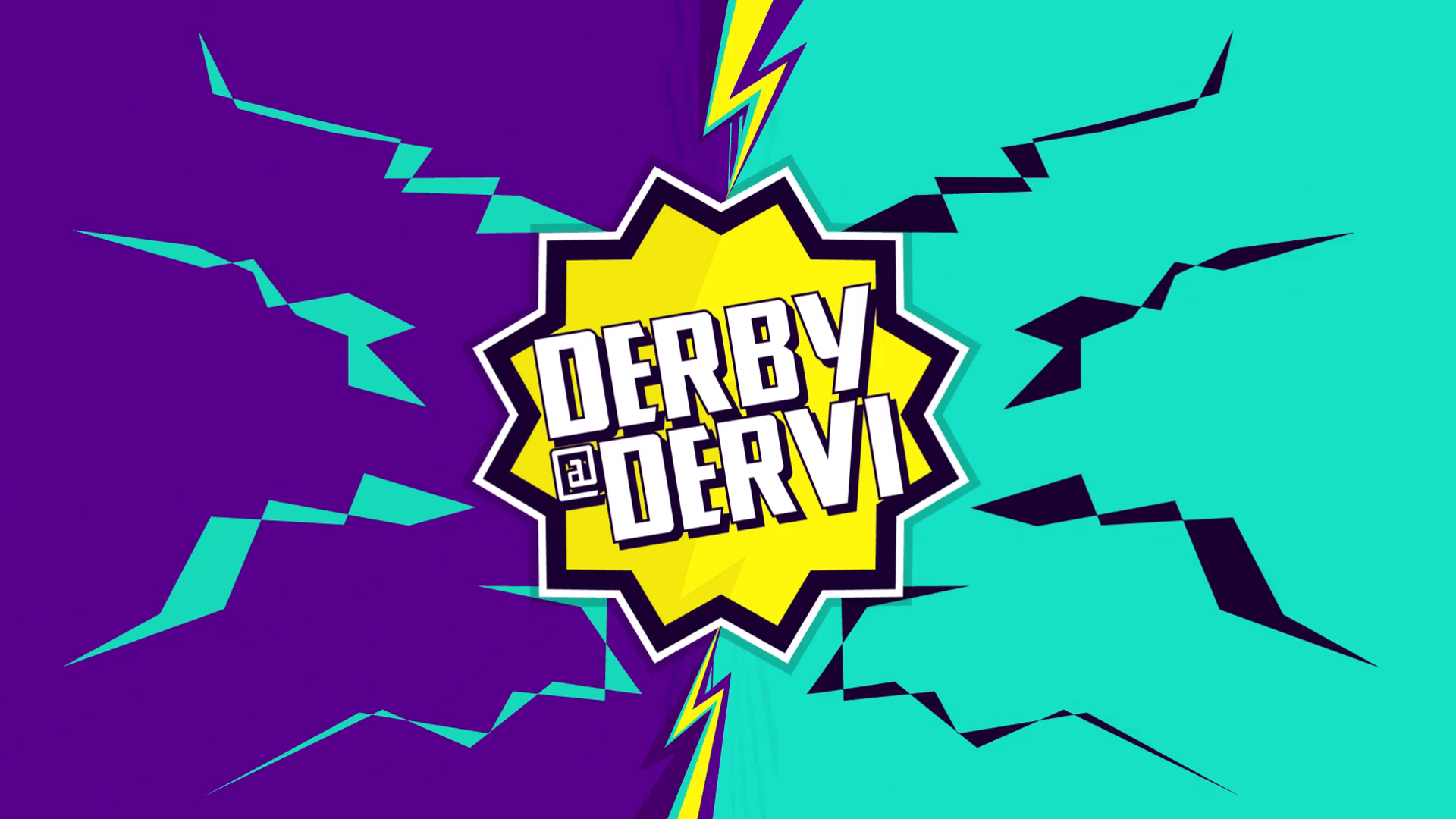 Derby at Dervi Video Campaign