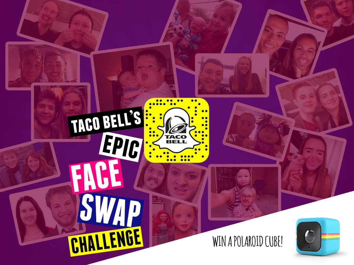 tacobell–snapchat–faceswap–challenge
