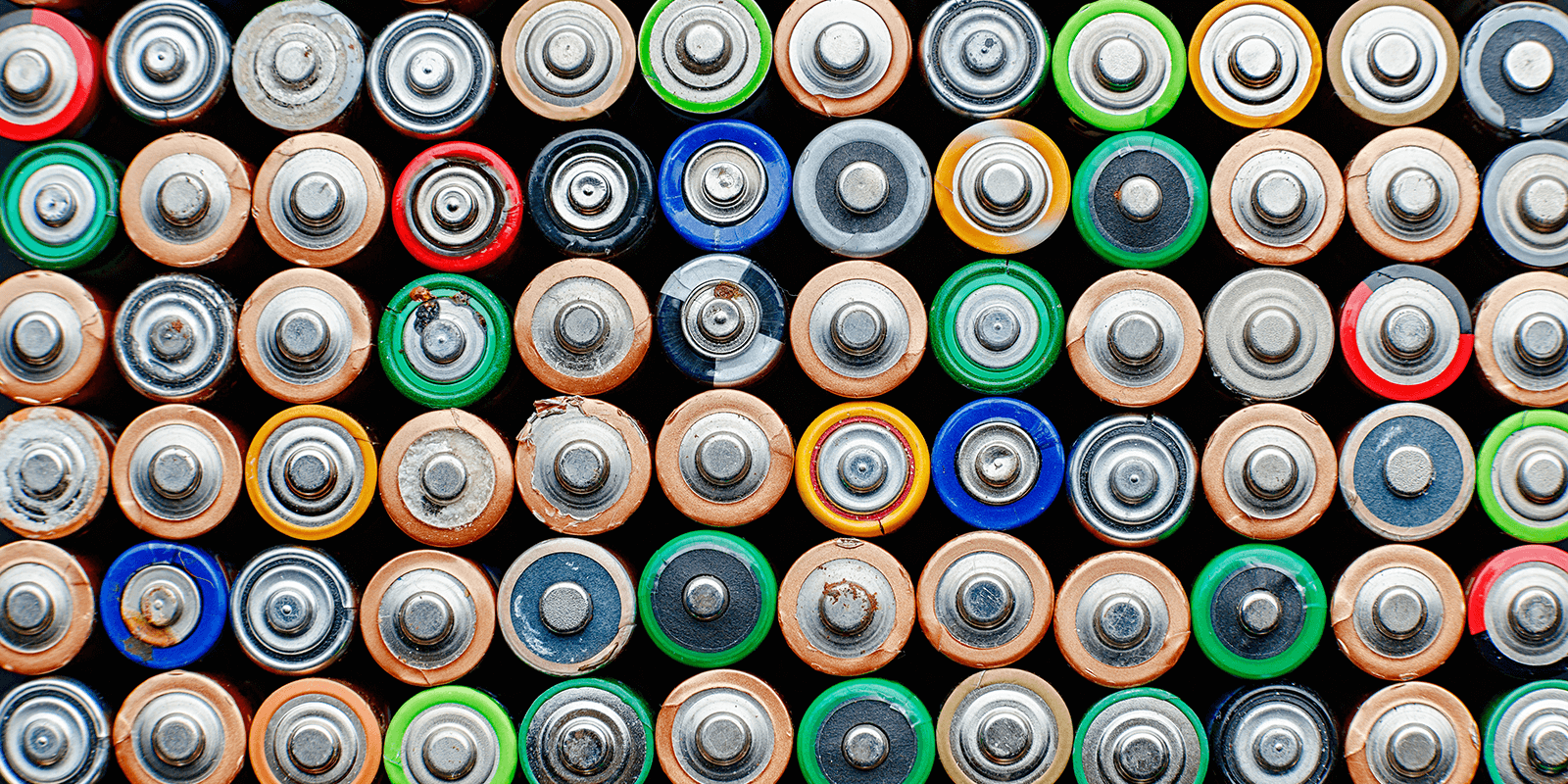 AFIS AFISMAN Battery Recycling Hero Campaign